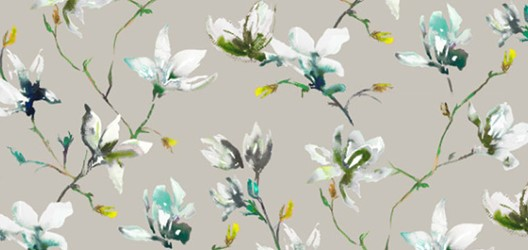 Botanical prints for Spring